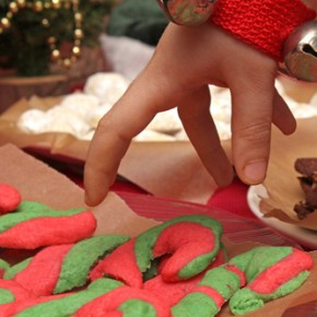 Cookies 2012, continued