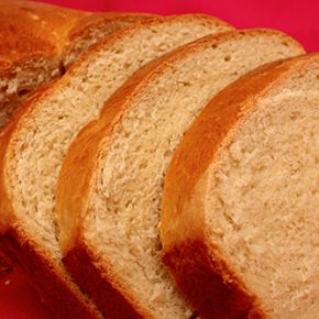Potato Loaf Bread